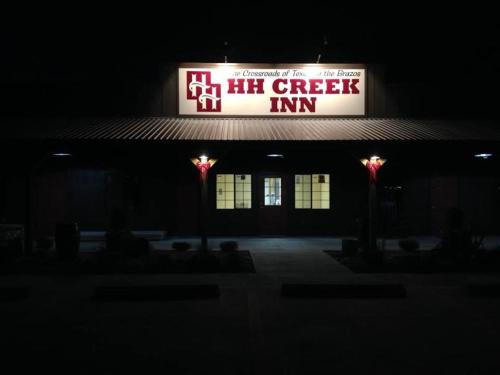 HH Creek Inn - Seymour, TX 76380