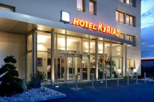 Kyriad Hotel Bthune
