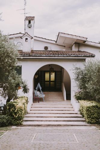 Il Pettirosso B&B photo 75