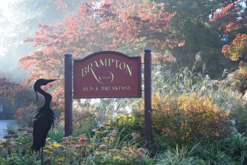 Brampton Bed and Breakfast Inn Photo