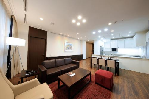 Orakai Insadong Suites photo 24