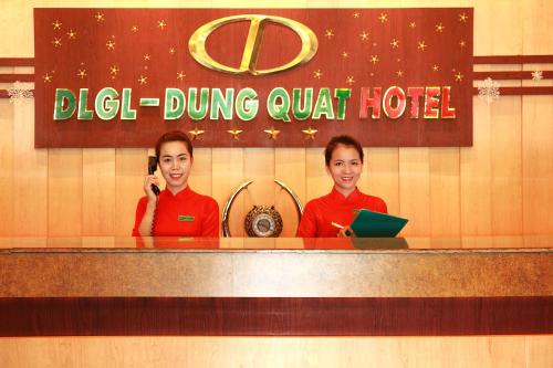 DLGL - Dung Quat Hotel Photo