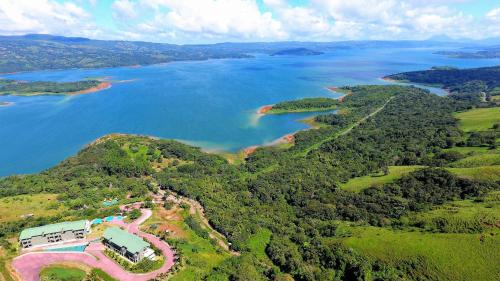 Lake Arenal Maleku Condominiums Photo