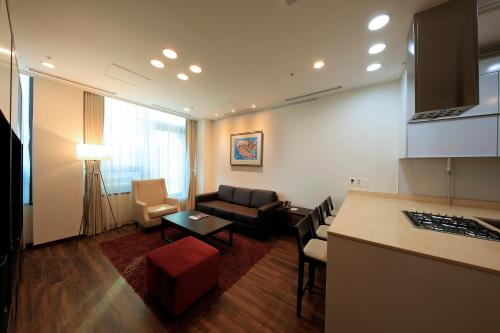 Orakai Insadong Suites photo 29