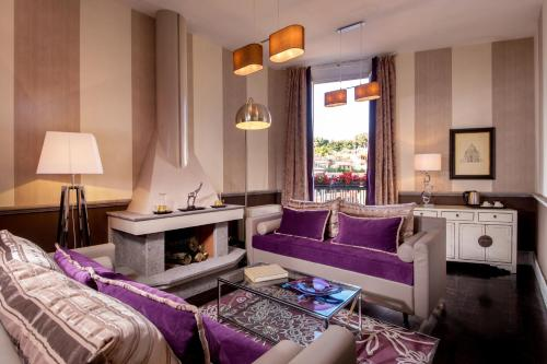 The Inn at the Spanish Steps-Small Luxury Hotels photo 96