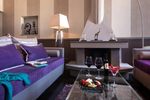 The Inn at the Spanish Steps-Small Luxury Hotels photo 97