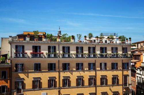 The Inn at the Spanish Steps-Small Luxury Hotels photo 99