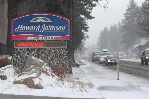 Howard Johnson South Lake Tahoe Photo