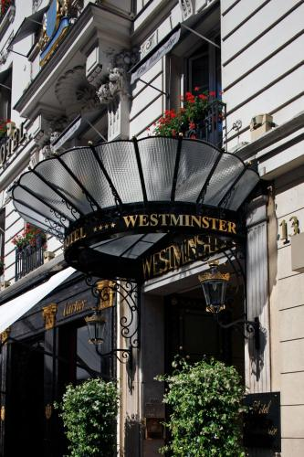 Hôtel Westminster photo 28