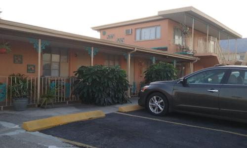 Siesta Motel Photo