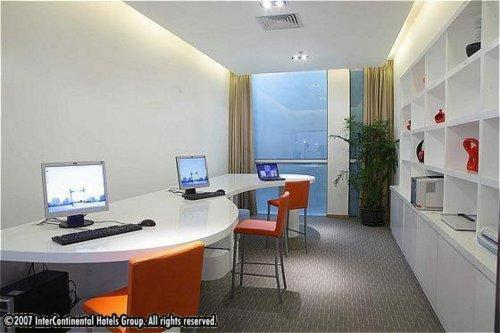 Holiday Inn Express Meilong Shanghai photo 2