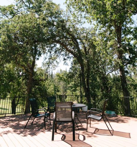Red Tail Ranch - Groveland, CA 95321