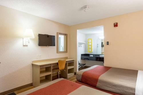 Motel 6 Albuquerque South - Airport Photo