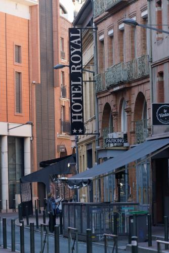 Hotel royal wilson toulouse desde 92 rumbo - Hotel patio wilson toulouse ...