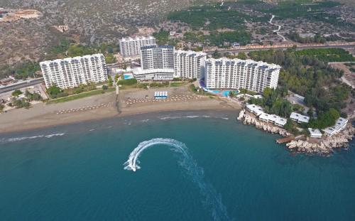 Ayas Liparis Resort Hotel & Spa indirim