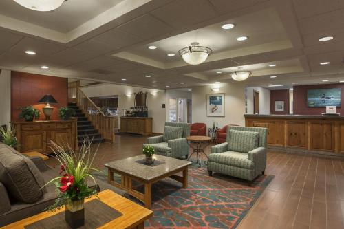 Homewood Suites Phoenix-Scottsdale Photo