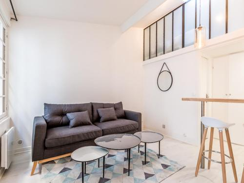 Lovely House Apartment for 4 Neuilly photo 9