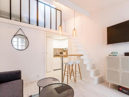 Lovely House Apartment for 4 Neuilly photo 11