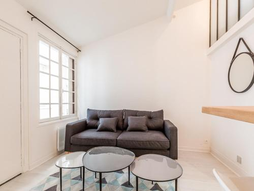Lovely House Apartment for 4 Neuilly photo 12