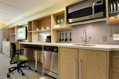 Home2 Suites by Hilton - Oxford Photo