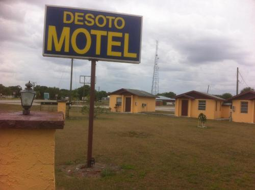 Picture of Desoto Motel