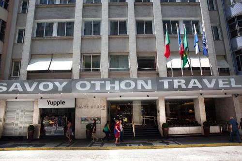 Savoy Othon Photo