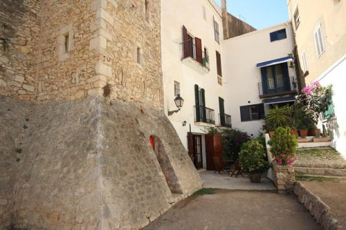 Charming Aparment In Sitges Center photo 7