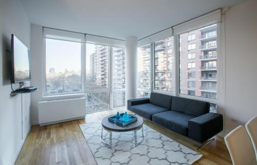 NY Away - Central Park UWS 1-Bedroom - 15H Photo
