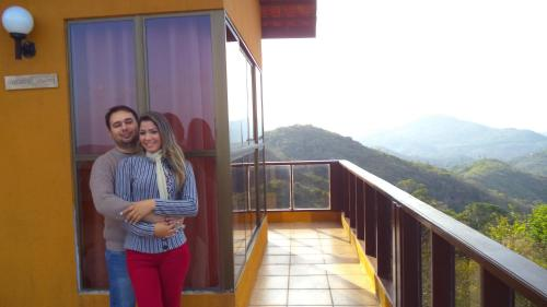 Triplex do Mirante Photo