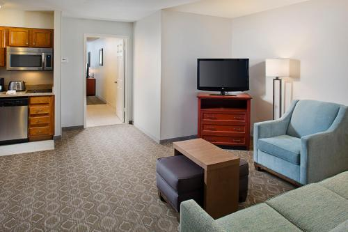 Homewood Suites by Hilton San Antonio Riverwalk/Downtown Photo