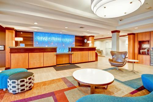 Fairfield Inn & Suites Saratoga Malta Photo
