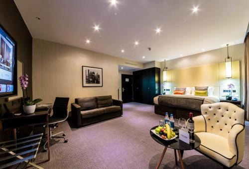 Montcalm Royal London House-City of London photo 35