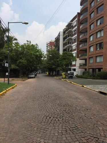 San Isidro Apart I Photo