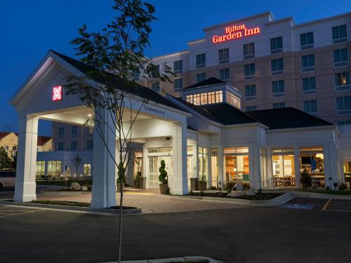 Hilton Garden Inn - Salt Lake City Airport Photo