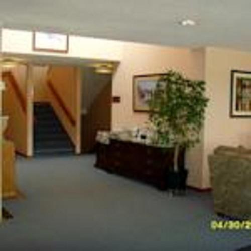 Marysville Surf Motel - Marysville, KS 66508