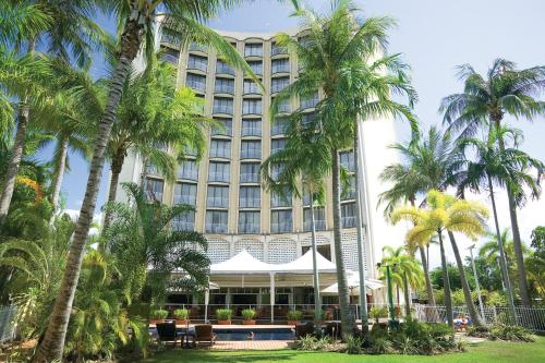 DoubleTree by Hilton Darwin photo 36