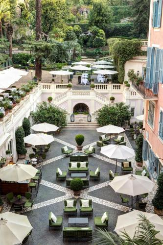 Rocco Forte Hotel De Russie photo 106