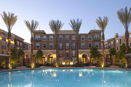 Luxury Apartment next to Irvine Spectrum - Irvine, CA 92618