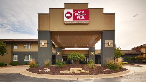 Best Western Plus Dubuque Hotel And Conference Center - Dubuque, IA 52003
