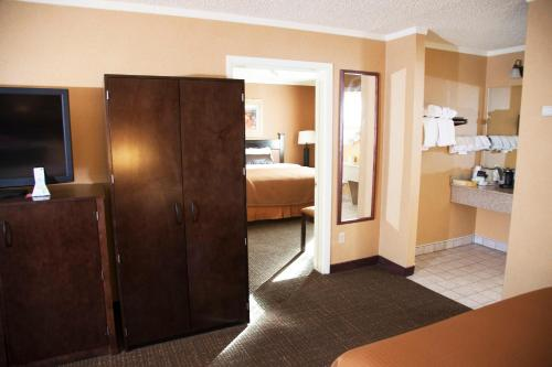 Best Western PLUS Ruby's Inn Photo