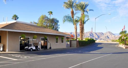 Indian Wells RV Resort - Indio, CA 92201