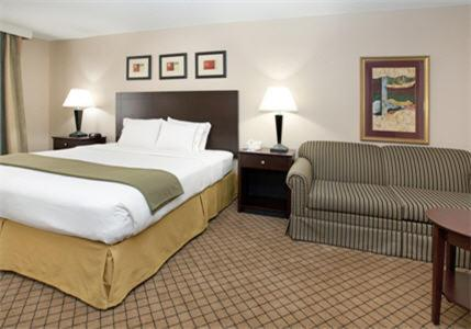 Holiday Inn Express Green River Photo
