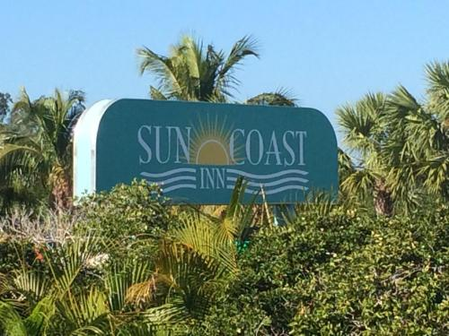 Sun Coast Inn Photo