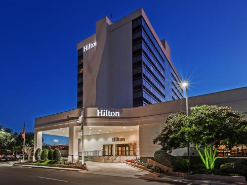 Picture of Hilton Waco