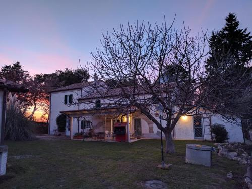 Il Glicine Bed and Breakfast, San Vitale
