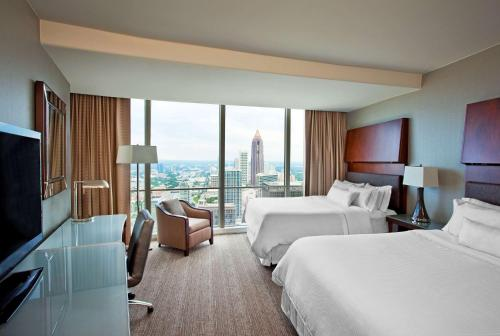 The Westin Peachtree Plaza Photo