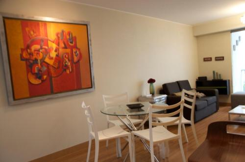Boutiques Apartments In Miraflores III Photo