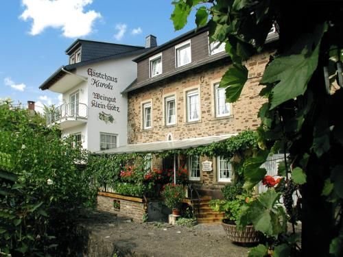 Weingut Klein-Gtz