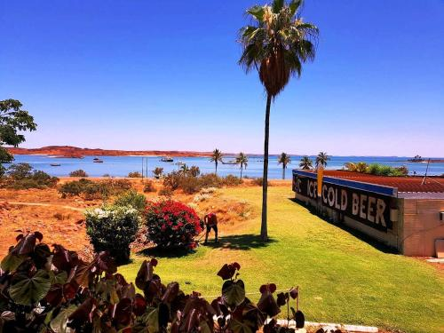Dampier Mermaid Hotel Karratha