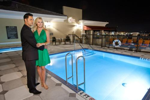 Ramada Plaza Resort & Suites International Drive Orlando photo 7